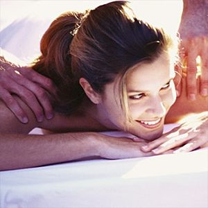 San Diego Deep Tissue Massage