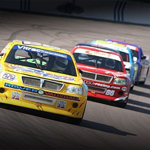 Drive a Stock Car at Thompson International Speedway