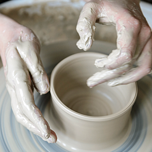 Date Night Pottery Class (for 2+) in Minneapolis