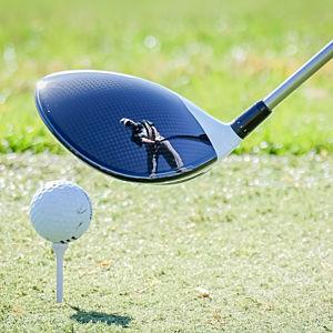 Golf Lesson with a PGA Pro - Bull Run Golf Club