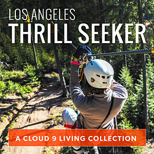 Los Angeles Thrill Seeker Collection