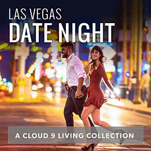 Romantic Las Vegas Experiences for Couples