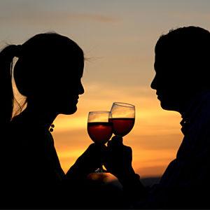 Romantic Dinner for Two in Boston