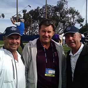 Private Golf Lesson with PGA Pro Mike Buroza