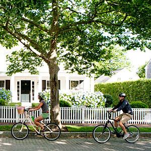 Bike Tour of Nantucket