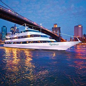 New Jersey Dinner Cruise