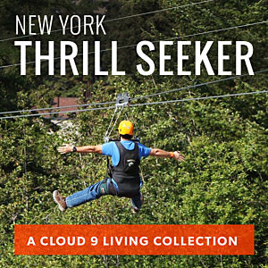 New York Thrill Seeker Collection