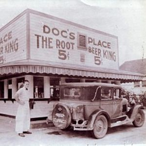 Origins of Sacramento Food Tour