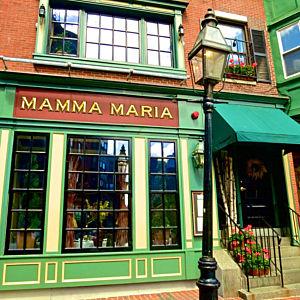 North End Photo Tour of Boston