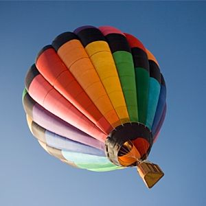 Private Hot Air Balloon Ride in Phoenix