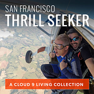 San Francisco Thrill Seeker