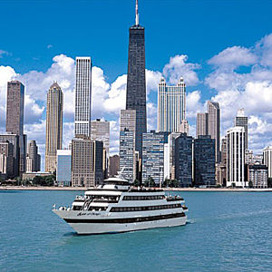 Sunday Brunch Cruise in Chicago