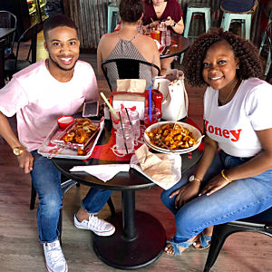 Hot Chicken and BYOB Food Tour
