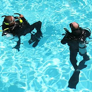 Discover Scuba For 2 in Cincinnati
