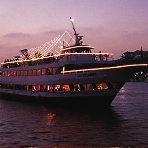 Newport Beach Dinner Cruise