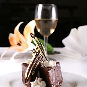 Chocolate & Wine Tour in San Francisco