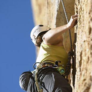 Intro to Rock Climbing in San Jose