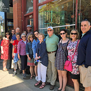 Boston South End Food Tasting and Walking Tour