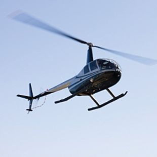 Learn to Fly a Helicopter in Seattle