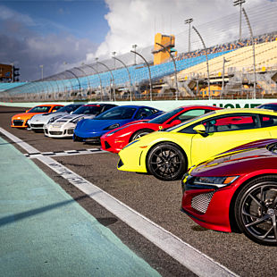 Racing Experience in Miami