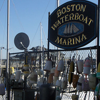 Beacon Hill Walking Tour in Boston