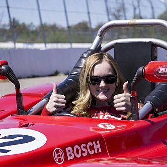 Spec Car Racing School in Minneapolis