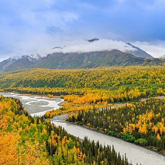 Start Your Alaskan Adventure in Anchorage
