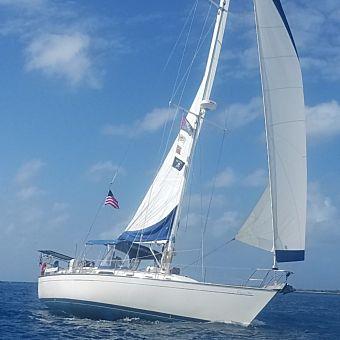 Chesapeake Bay Sailing Cruise in Rock Hall, MD