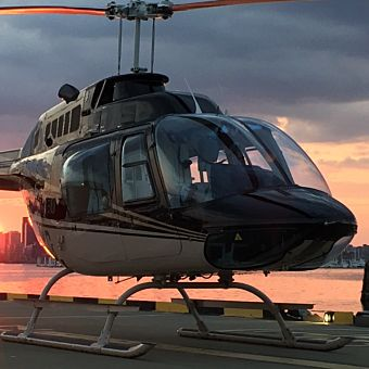 Scenic Baltimore Helicopter Tour in Baltimore, MD