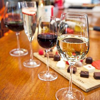 West Village Wine Tour