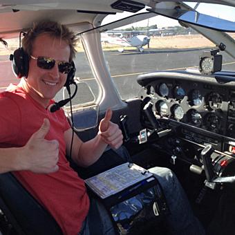 Learn to Fly near Phoenix