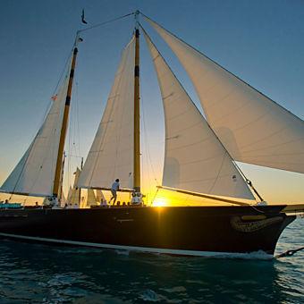 Key West Sunset Sail