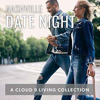 Romantic Nashville Experiences for Couples