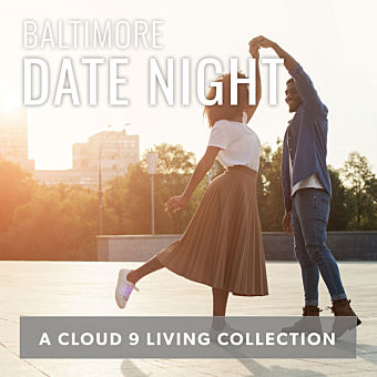 Romantic Baltimore Experiences for Couples