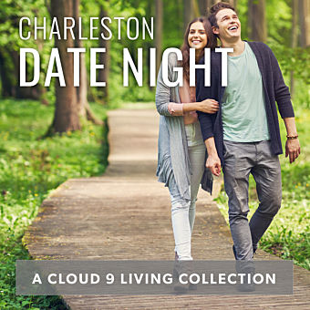 Romantic Charleston Experiences for Couples