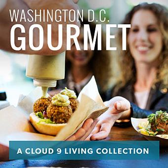 Washington DC Gourmet Collection