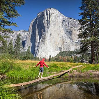 Yosemite National Park Tour in San Francisco