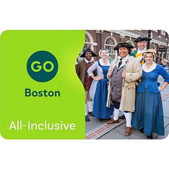 2 Days Exploring in Boston