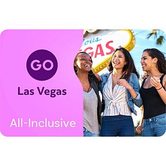 3 Days Exploring in Las Vegas