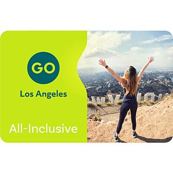 3 Days exporing Los Angeles