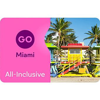 2 Days Exploring  in Miami