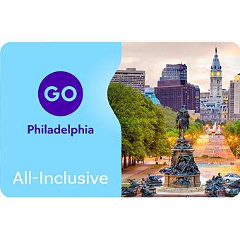 2 Days Exploring Philadelphia