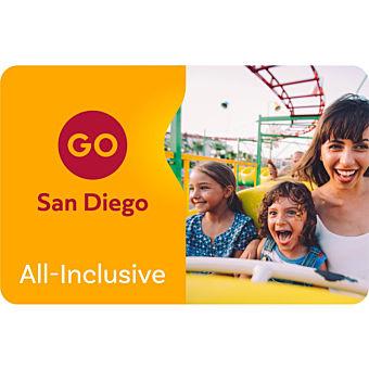 3 Days Exploring San Diego
