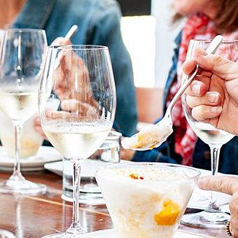 Napa Food and Wine Tour