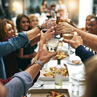 Food and Wine Tastings