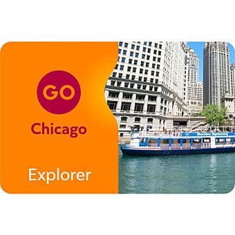 Explore Chicago