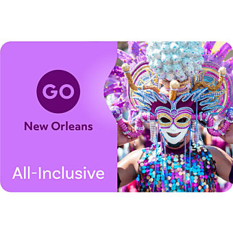 2 Days Exploring in New Orleans