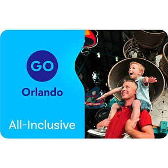 3 Days Exploring Orlando
