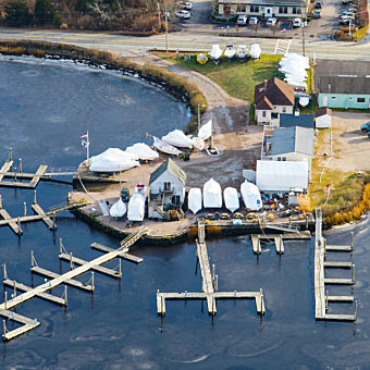 Helicopter Tour from Westerly, RI
