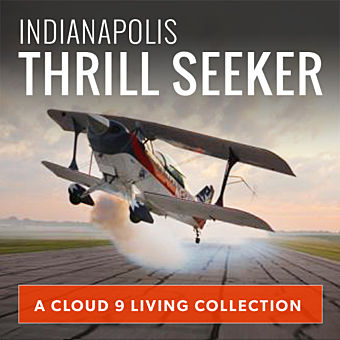 Indianapolis Thrill Seeker Collection